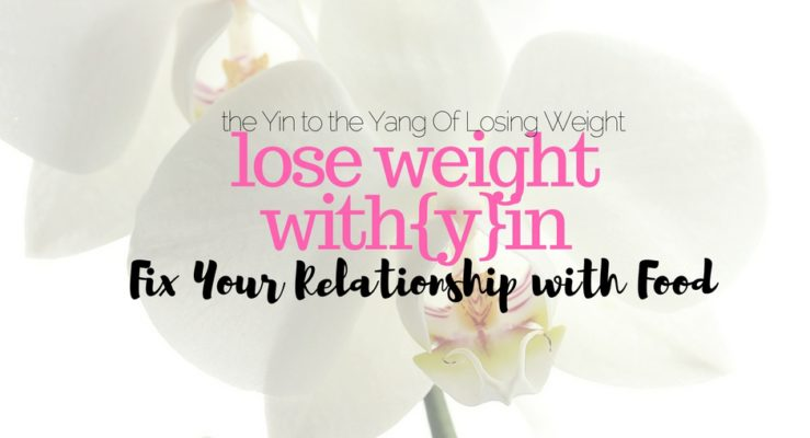 LOSE WEIGHT WITH{Y}IN