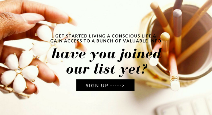 Have You Joined Our List Yet?