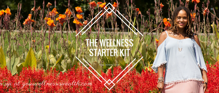 Do You Have Your Starter Kit?