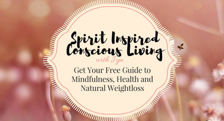 Spirit Inspired Conscious Living